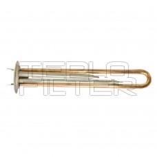 ТЭН для плоских водонагревателей RF64 1.3 кВт М4 медь
